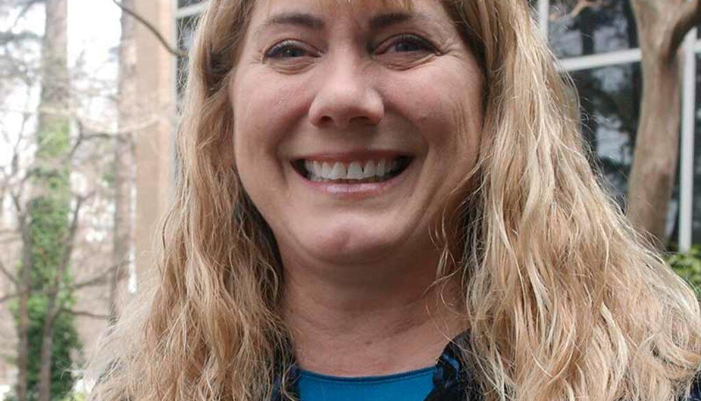 Karen Koutsky