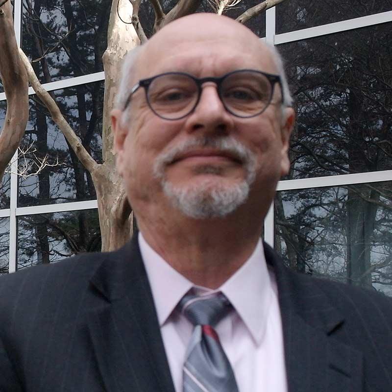 Rich Landesberg