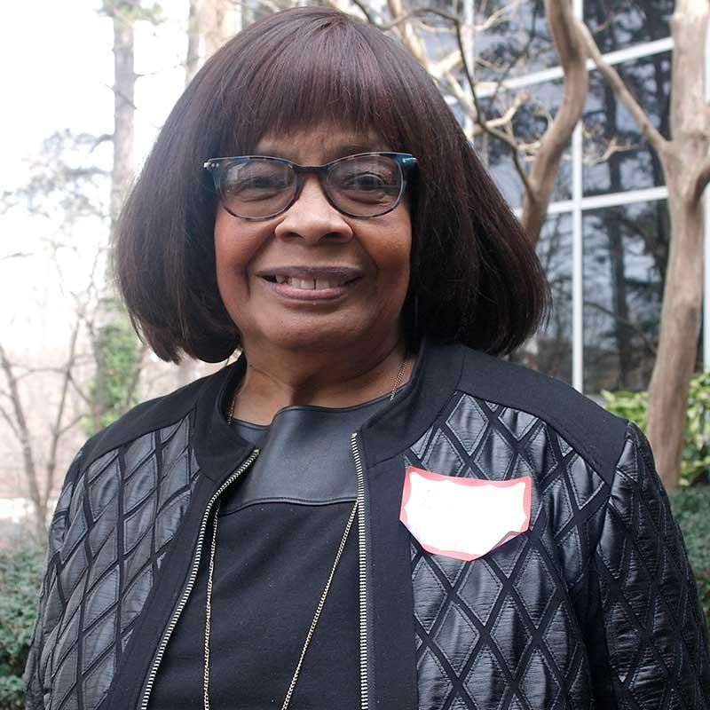 Margaret Murchison